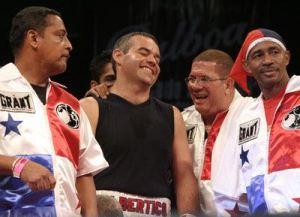 WBA regrets the death of Manny Siaca Sr.