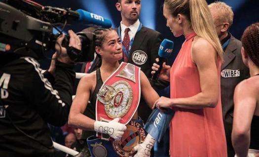 Seki seeks WBA title against Mexican Ramirez