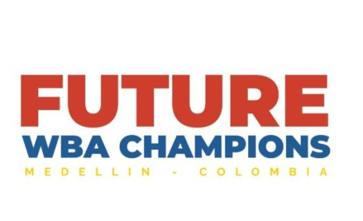 """Baltazar Medina, the President of the COC, will be in the """"Future WBA Champions"""""""