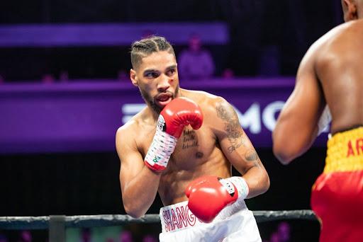 WBA promotes Jamal James to champion