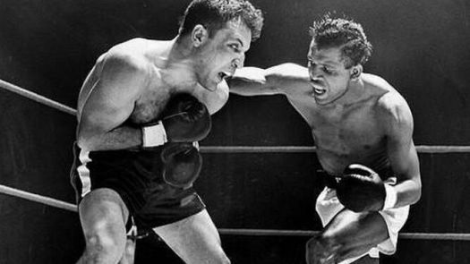 Robinson vs. LaMotta: An unparalleled Rivalry