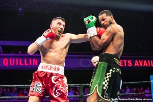 Yildirim: a Turkish fighter who wants to surprise everyone