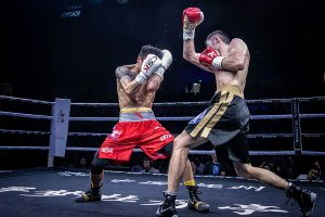 Self-knowledge in the mental preparation of the boxer