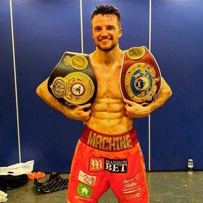 Fowler will defend his WBA-International belt against Fortea this Saturday
