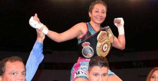 Ortiz-Estrada for the WBA belt this Saturday in Texas