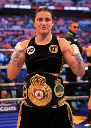 Katie Taylor defenderá ante Jennifer Han el 4 de septiembre en Leeds