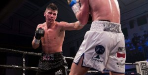 Conway and Cissokho will fight for the WBA-Intercontinental belt this Saturday