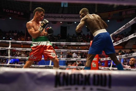 Cuba y México, Un Solo Boxeo en Aguascalientes