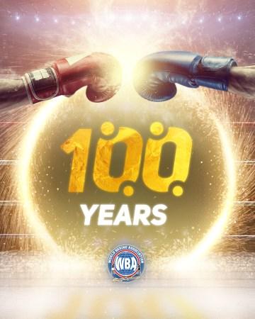 WBA celebrates its first century