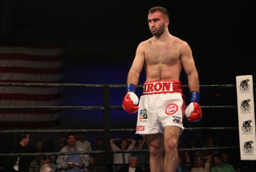 Gassiev and Wallisch ready to fight for the WBA-Asia belt on Thursday