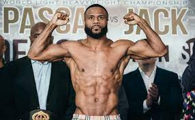 WBA withdraws Pascal's status and suspends him for six months