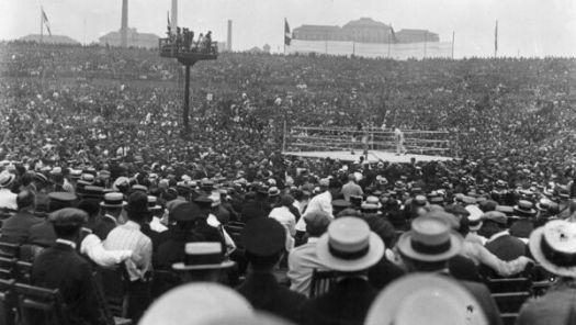 The World Boxing Association celebrates its 100th Anniversary