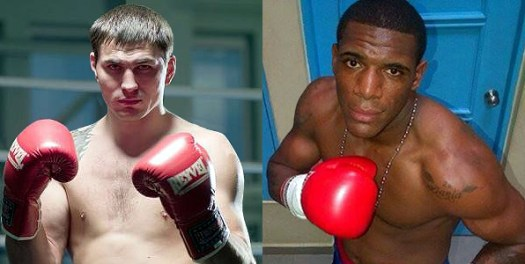 Valera's first fight at light heavyweight will be against the light heavyweight champion of Russia. (Photo: Courtesy)