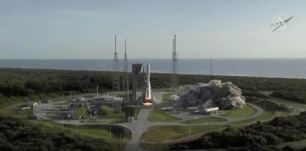 NASA launches new Mars rover - WBBJ TV