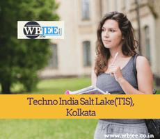 Techno India Salt Lake(TIS), Kolkata-www.wbjee.co.in