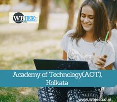 Academy of Technology(AOT), Kolkata-www.wbjee.co.in