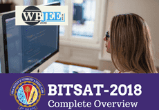 BITSAT-2018-www.wbjee.co.in