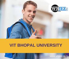 VIT BHOPAL UNIVERSITY, BHOPAL (MADHYA PRADESH)-www.wbjee.co.in