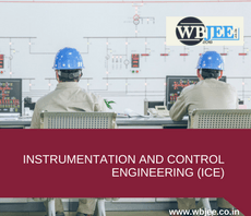 INSTRUMENTATION AND CONTROL ENGINEERING (ICE)-www.wbjee.co.in
