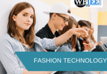 Fashion Technology-www.wbjee.co.in