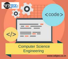 Computer Science Engineering-www.wbjee.co.in