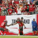 Tampa Bay Buccaneers Week 11