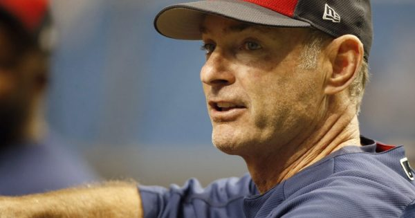 Paul Molitor AL Manager