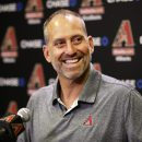 Diamondbacks Torey LoVullo