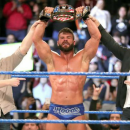 Bobby Roode WWE Royal Rumble