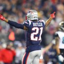New England Patriots CB Malcolm Butler