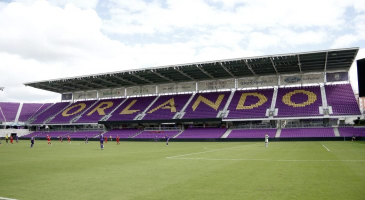MLS Orlando City Soccer Club