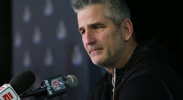 Indianapolis Colts Frank Reich