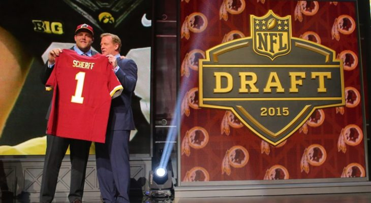 Washington Redskins 2018 NFL Draft