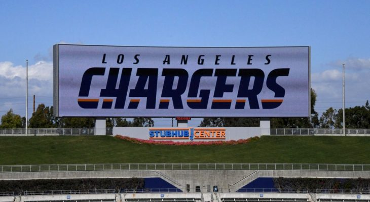Baltimore Ravens vs Los Angeles Chargers Live Stream: Watch Online