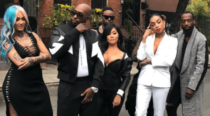Black Ink Crew Season 7 Episode 4 Live Stream: Watch Online