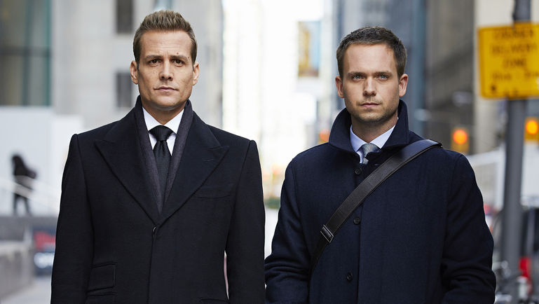 Suits Season 8 Premiere Live Stream: Where to Watch Online