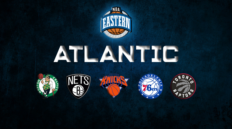 NBA: Why the Atlantic Division Might Be the Best
