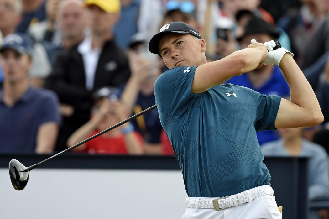 The Open Championship Live Stream: Where to Watch Round 4 Online