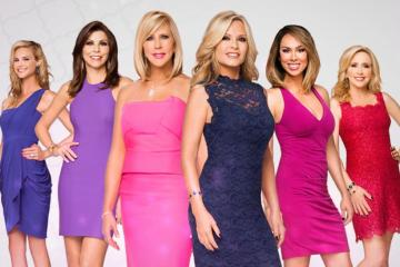The Real Housewives of Orange County Live Stream