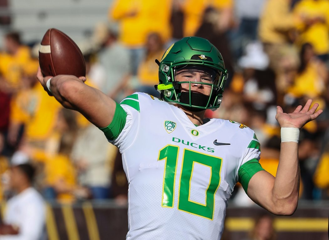 Pac 12: 2019 NFL Draft Top Prospects