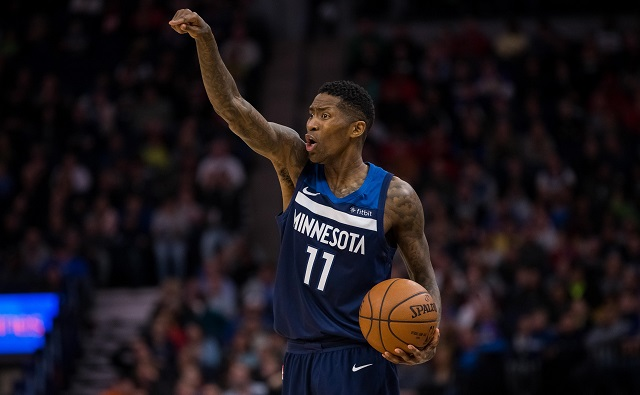 Philadelphia 76ers: Adding Jamal Crawford Makes T.J. McConnell Expendable?