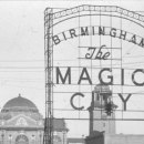 Birmingham Magic City