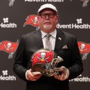 Tampa Bay Buccaneers Bruce Arians