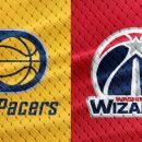 NBA Indiana Pacers at Washington Wizards