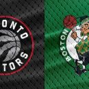 NBA Toronto Raptors at Boston Celtics