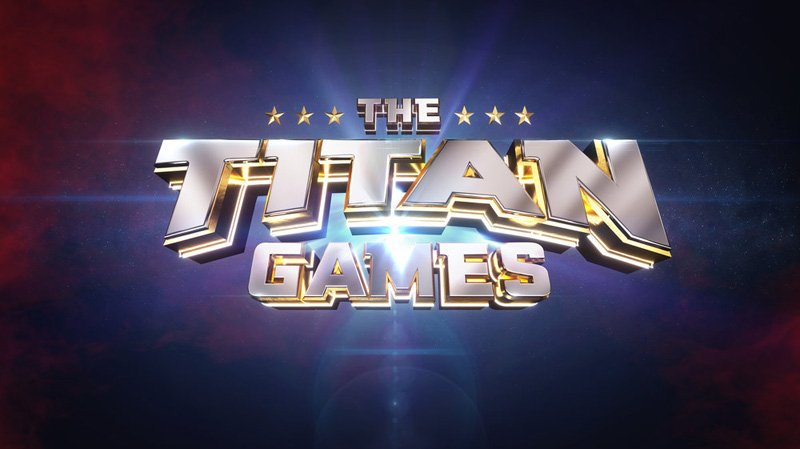 Titan Games Season 1 Episode 1 Live Stream: Watch Online