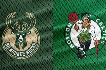 NBA Boston Celtics at Milwaukee Bucks