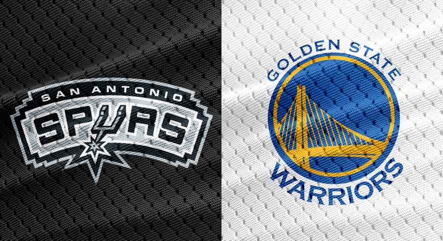 NBA Basketball (Warriors at Spurs) Live Stream: Watch Online