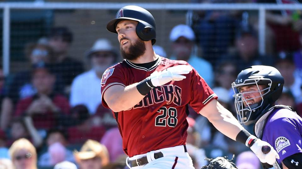 MLB: Arizona Diamondbacks Slated to Become 2019's Cinderella Squad