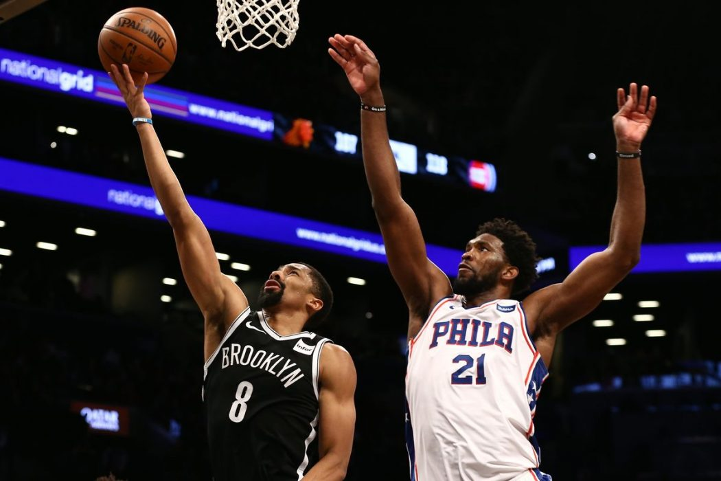 NBA Playoffs Live Stream: Watch Philadelphia 76ers vs Brooklyn Nets Online